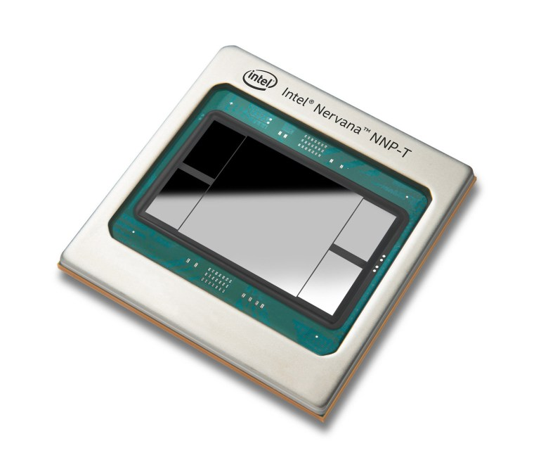 Intel анонсировала свои первые чипы для облачных задач ИИ и обновлённый процессор Movidius Vision с 10-кратным приростом производительности