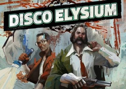Disco Elysium: разговорная RPG - ITC.ua