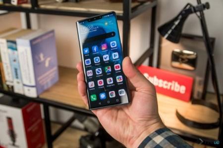 Глава Huawei: «Мы сможем стать №1 и без Google»