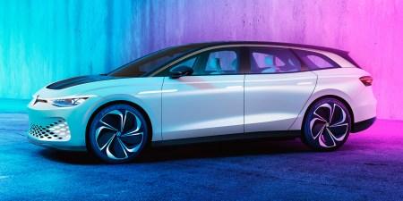 Volkswagen: «В будущем только безумцы не выберут электрокар»