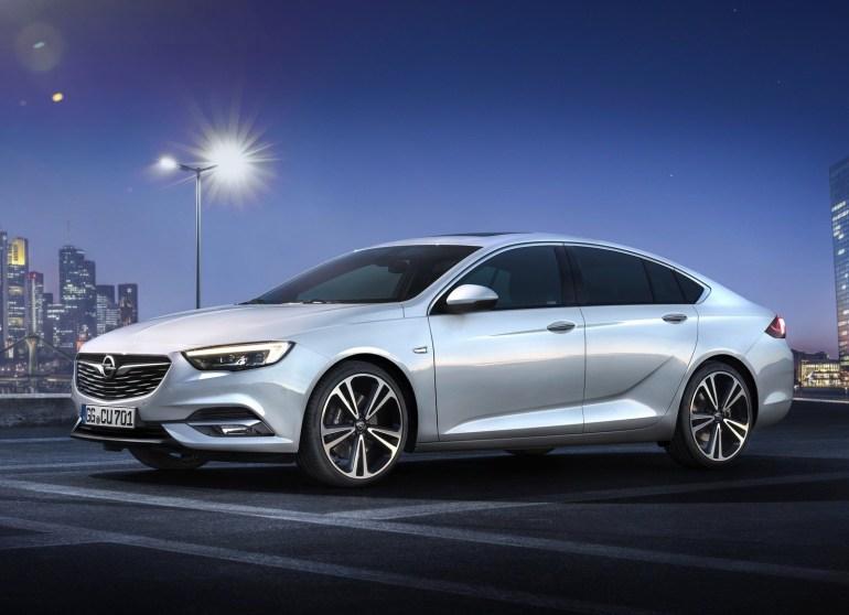 Картинки по запросу Кратко про Opel Insignia