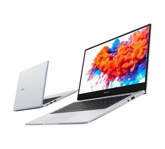 APU AMD Ryzen 3000 и версии с Linux. Представлены компактные ноутбуки Honor MagicBook 13 и Honor MagicBook 15 - ITC.ua