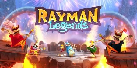 В Epic Games Store бесплатно раздают платформер Rayman Legends