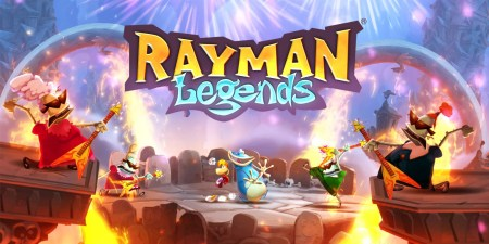 В Epic Games Store бесплатно раздают платформер Rayman Legends - ITC.ua