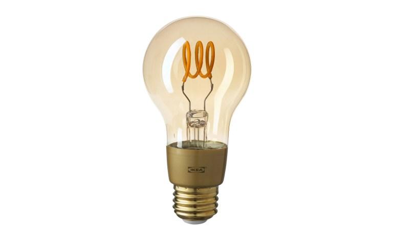 IKEA просит за свою первую декоративную LED-лампу всего $10