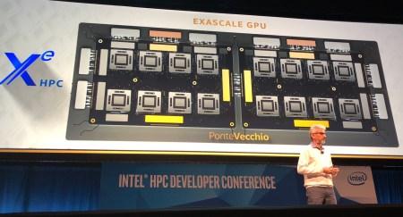 Intel анонсировала новую графическую архитектуру Intel Xe для всех – от встраиваемых решений до суперкомпьютеров
