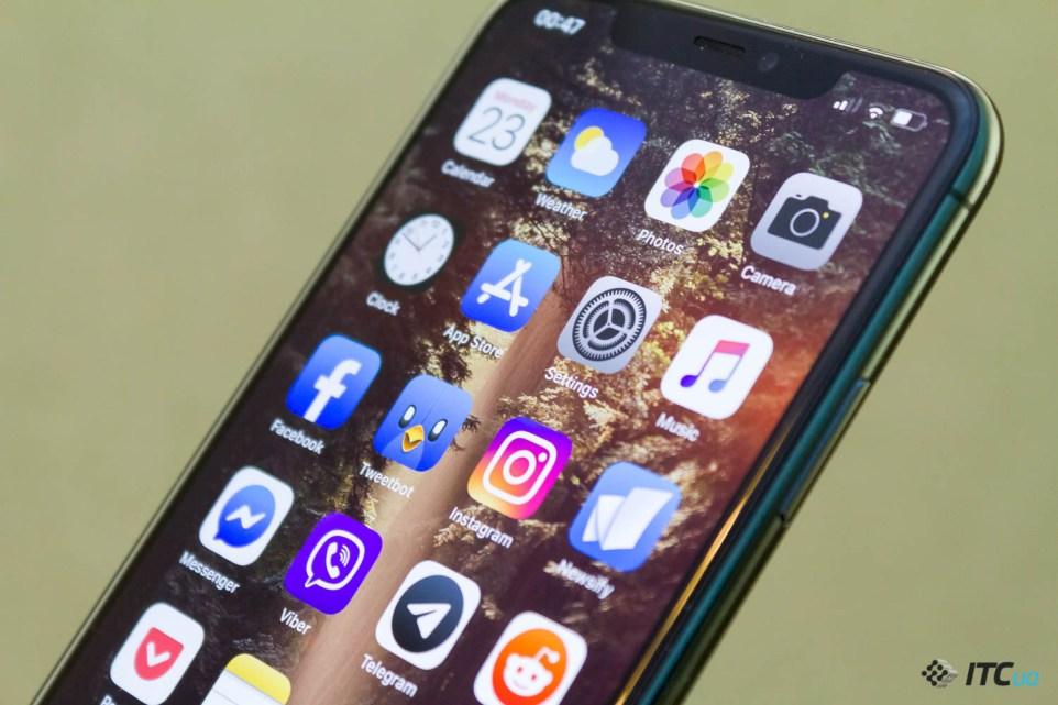 Apple в новой прошивке починила многозадачность на iPhone и iPad, а «Киевстар» триумфально заявил о решении проблем с потерей связи