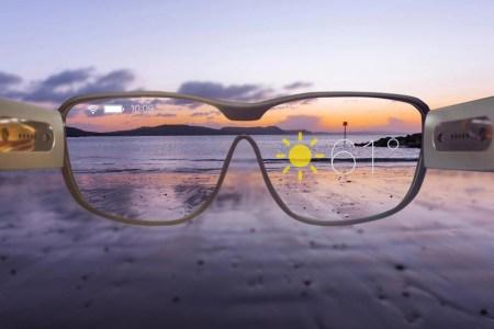 Не ждите «нестыдные» очки дополненной реальности Apple минимум до 2023 года