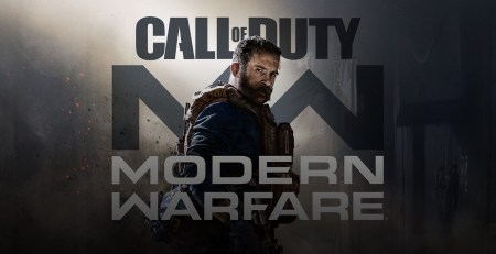 Call of Duty: Modern Warfare — опосредованная война
