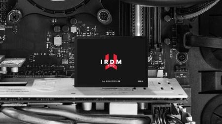 GOODRAM начинает продажи в Украине SSD IRDM PRO gen. 2 ёмкостью 1 ТБ