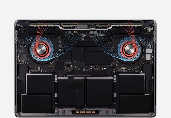 Apple представила 16-дюймовый MacBook Pro в новом дизайне с очень тонкими рамками и новой клавиатурой. Цена топовой конфигурации — $6099