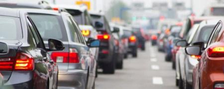 Как избежать пробок в Киеве. Визуализация автомобильного трафика на основании данных о перемещении такси Uber