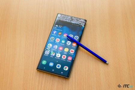 Смартфон Samsung Galaxy Note10 Lite получил процессор Exynos 9810 и Android 10, его выход ожидается в мае 2020 года