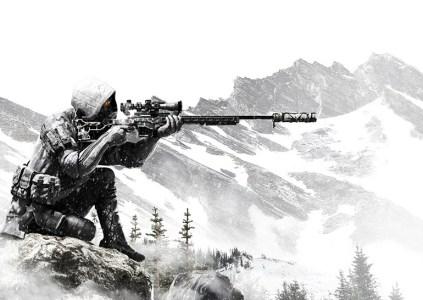 Sniper Ghost Warrior Contracts: Сибирская Народная Республика