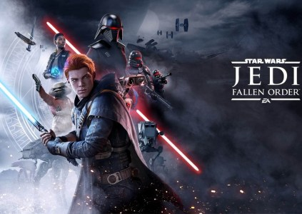 Star Wars Jedi: Fallen Order – предпоследний джедай