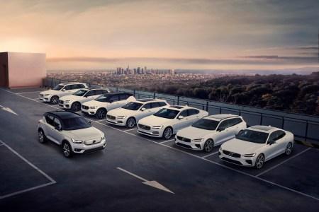 Volvo будет использовать блокчейн для отслеживания происхождения кобальта, предназначенного для производства аккумуляторов электромобилей компании