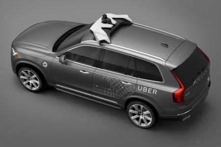 У Uber сплошные проблемы с ее беспилотными автомобилями и теперь ей, скорее всего, придется платить роялти Waymo