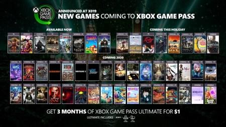 Самые интересные анонсы презентации Microsoft Inside Xbox в рамках конференции X019 - ITC.ua