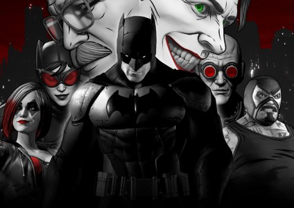 На PC и Xbox One вышел сборник The Telltale Batman Shadows Edition, состоящий из обновленных версий Batman: The Telltale Series и Batman: The Enemy Within