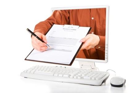 Законопроект №2524 упрощает жизнь ФЛП: улучшается работа с ЭЦП, кабинетом налогоплательщика и книгой учёта доходов