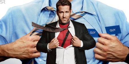 Райан Рейнольдс играет роль обретшего самосознание NPC в дебютном трейлере комедийного боевика Free Guy