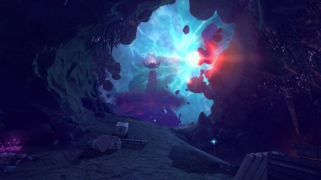 Black Mesa, фанатский ремейк оригинальной Half-Life, вышел из беты