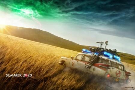 Первый трейлер фантастического фильма Ghostbusters: Afterlife / «Охотники за привидениями 2020», который должен возродить легендарную франшизу
