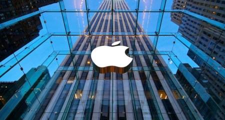 2019-й стал лучшим годом для Apple за последние десять лет, акции компании установили новый рекорд