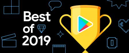 Google Play Best of 2019: лучшие приложения, игры, фильмы, сериалы и книги для Android-устройств