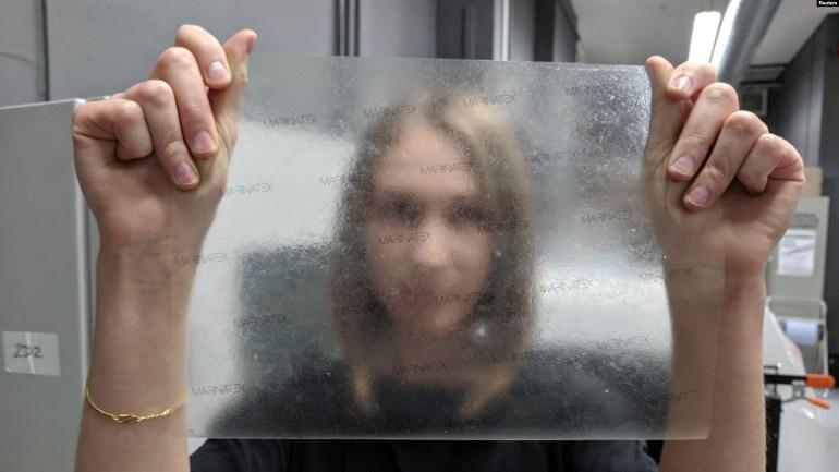 24-летняя исследовательница из Сассекского университета разработала биопластик, изготовляемый из отходов рыбной промышленности
