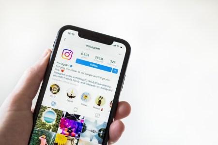 Instagram начал спрашивать у новых пользователей, сколько им лет, и отказывать в регистрации, если им меньше 13