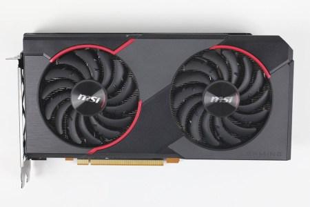 Бюджетные 7-нм и RDNA. Официальный анонс и полноценные тесты видеокарты AMD Radeon RX 5500 XT