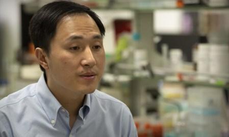 Учёный, создавший генетически модифицированных детей, получил 3 года тюремного заключения, штраф и запрет заниматься репродуктивной медициной