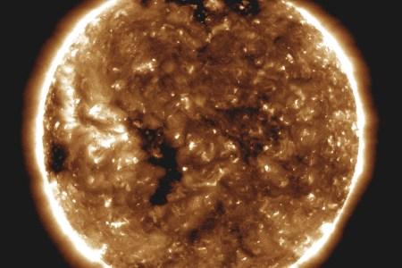 Зонд NASA Parker передал данные об особенностях поведения солнечного ветра, энергетических вспышках и распространении космической пыли - ITC.ua