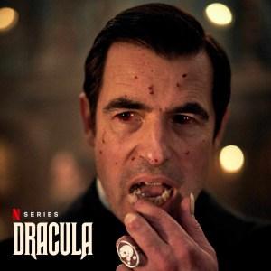 Создатели сериала Sherlock сняли мини-сериал Dracula / «Дракула» для Netflix и BBC One [трейлер]