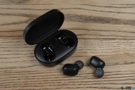 Mi True Wireless Earbuds Basic – бюджетные полностью беспроводные наушники Xiaomi