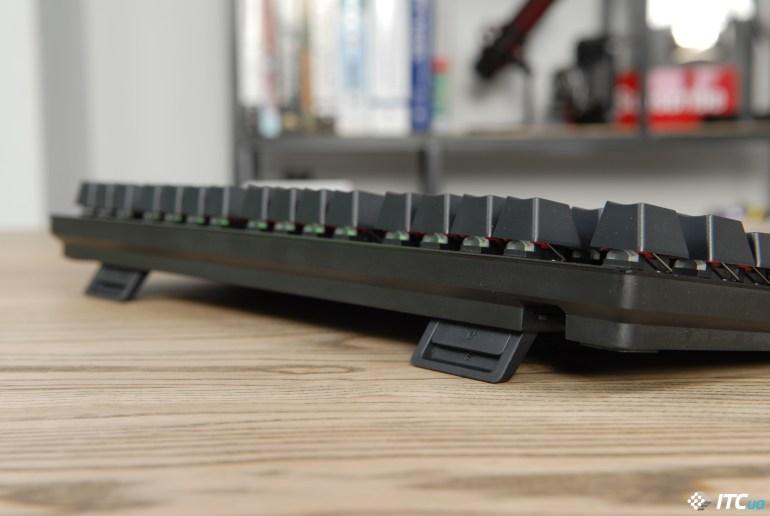 Обзор игровой клавиатуры Razer Huntsman Tournament Edition