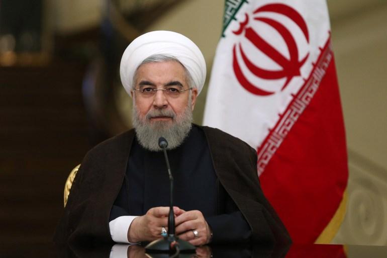 Иран собирается отключиться от интернета и перейти на интранет