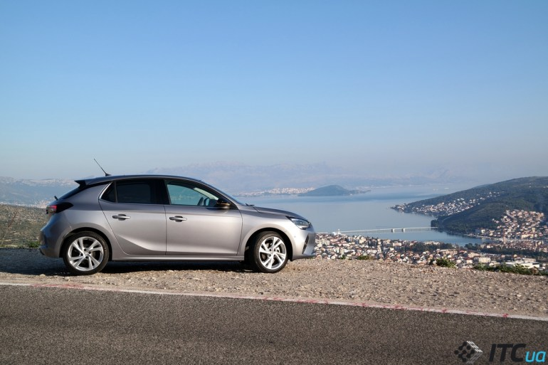 Первый взгляд на Opel Corsa: три версии новинки – в поисках лучшей