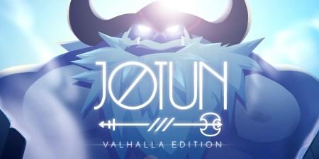 В Epic Games Store бесплатно раздают приключенческую экшн-игру Jotun: Valhalla Edition