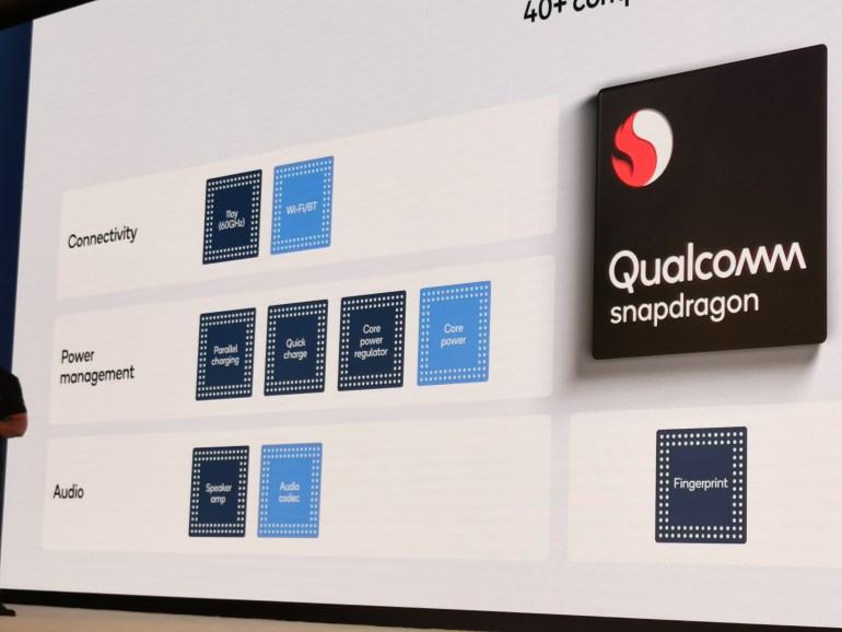 Qualcomm представила массовые SoC Snapdragon 765 и 765G со встроенным модемом Snapdragon X52 5G. Первым смартфоном на Snapdragon 765G станет Redmi K30