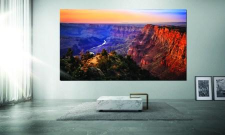 От $490 тыс. до $1,68 млн. Модульные телевизоры Samsung The Wall Luxury с дисплеями MicroLED поступают в продажу - ITC.ua