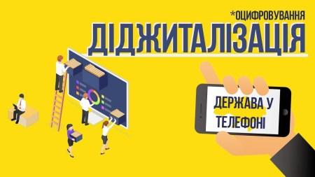 «Діджиталізація» — слово 2019 року в Україні за версією онлайн-словника «Мислово»