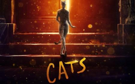 Рецензия на фильм «Кошки» / Cats
