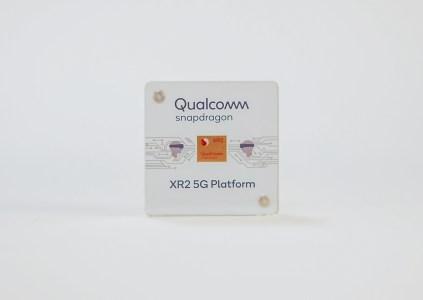 Qualcomm анонсировала платформу XR2 для устройств виртуальной и дополненной реальности с подключением 5G