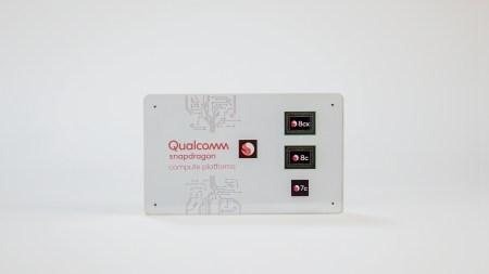 Snapdragon 8c и 7c — новые SoC для более доступных ноутбуков с ОС Windows 10 on ARM