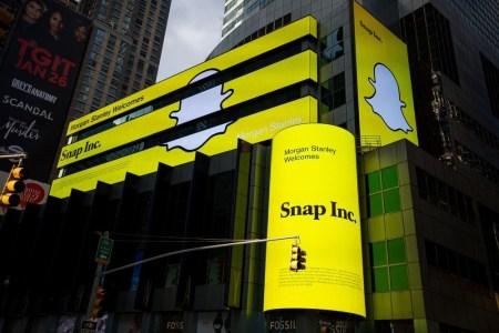 Компания Snap Inc купила украинский стартап AI Factory за $166 млн