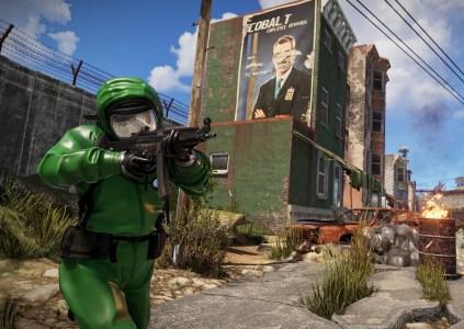 Разработчики Rust запретили игрокам использовать мышки двух брендов