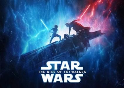 Рецензия на фильм Star Wars: The Rise of Skywalker / «Звездные войны: Скайуокер. Восхождение»