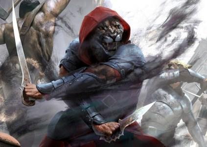 Bethesda прекращает работы над карточной игрой The Elder Scrolls: Legends